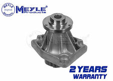 FOR VAUXHALL SIGNUM SINTRA VECTRA ENGINE COOLING COOLANT WATER PUMP 4770970