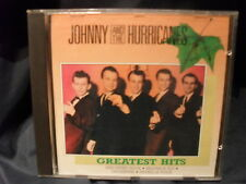 Johnny And The Hurricanes - Greatest Hits