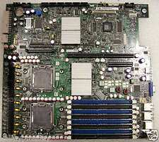 Intel S5000PALR  Server Board New Pull  - Never Used
