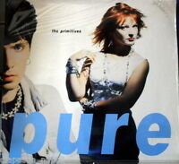 The Primitives: Pure - LP Promo