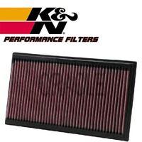 K&N HIGH FLOW AIR FILTER 33-2273 FOR JAGUAR XF 3.0 D 275 BHP 2009-