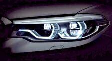 BMW G30 G31 5 Series 2017+ European LED Icon Headlight Retrofit OEM Headlamps