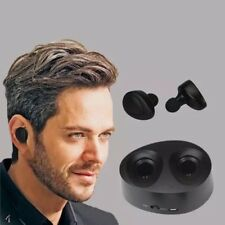 New Mini Audifonos fone Earbuds de ouvido Bluetooth Earphone Wireless Headset