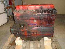 Perkins 354 Nat OEM Engine Long Block Used ESN: 354UA47682 BCN: 37115150-1