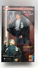 """DRAGON Figurine 1/6 """"TRÈS RARE"""" N.Y.P.D Détective Chow  U.S.A 72004 """"NEUVE"""""""