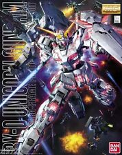 Bandai Hobby MG 1/100 Unicorn Gundam (Special Edition) Model Kit