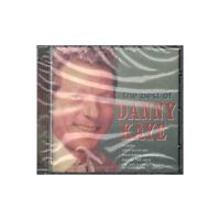 Danny Kaye CD the best of / Spectrum Music Versiegelt 0731454432320