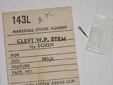 AS winding stem 1194 984 1187 1158 1294  female Lg 8.83 mm tige de remontoir