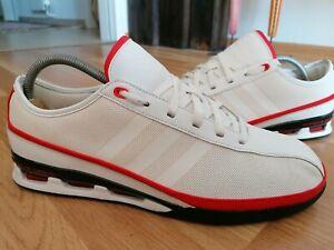 Adidas Porsche Design Bounce S3 Edel Sport Sneakers Freizeit Halb Schuhe Gr 46