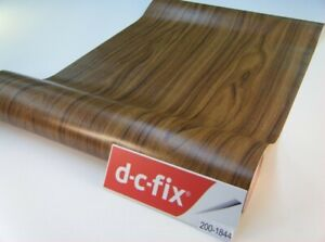 2m X 67.5cm MEDIUM WOOD WOODGRAIN STICKY BACK PLASTIC SELF ADHESIVE VINYL WRAP