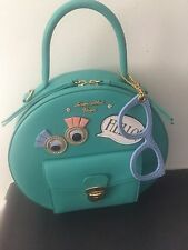 Samantha Thavasa Vega 2WAY Circle Hand Shoulder Bag
