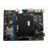 MSI H61M-P31/W8 MS-7788 Motherboard + Core i3-2120 3.3GHz, 4GB DDR3 RAM Bundle