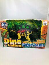 Chap MEI Dino Valley Stegosaurus Figure
