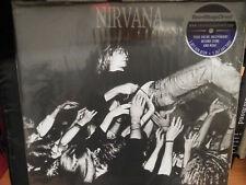 Nirvana-Feels Like the 1st Time White Vinyl Lim Ed #235 of 500 Still Sealed 2LP