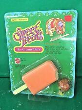 Sweet Treats Ice Cream Bar ' Oranjeana ' 1979 Nrfc