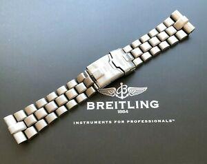 Genuine Breitling Avenger Titanium Bracelet - No Reserve