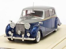 Rolls Royce Silver Wraith Touring Limousine HJ Mulinn 1:43 TRUESCALE TSMCE154310
