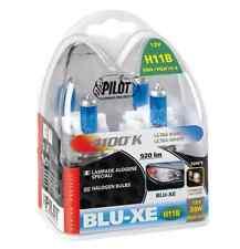Lampada Alogena Blu-Xe H11B 12V 55W PGJY19-2 2PZ Scatola Plast. COD. 57975