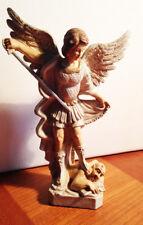 Statue de Saint Michel Archange