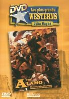 DVD The Alamo Occasion