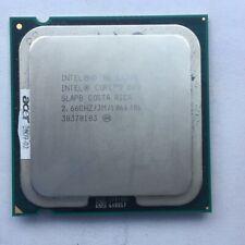 Intel Core 2 Duo E7300 2x2,66GHz 3M/1066 SLAPB Socket 775 45nm Wolfdale
