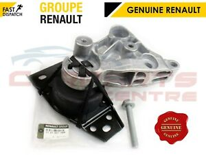 FOR RENAULT LAGUNA III 2.0 DCI UPPER RIGHT ENGINE MOUNT (GENUINE 112105736R)