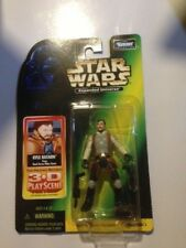 KYLE KATARN star wars Expanded Universe (3D Play Scene) GREEN CARD