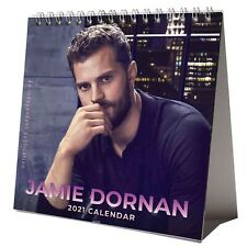 Adam Lambert 2021 Desktop Kalender Büro NEU Mit Weihnachtskarte