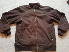 Nike air Jordan coat XL  lightly used
