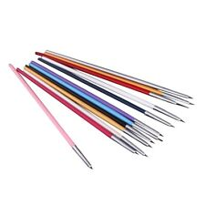 1X(12 pcs pens and brushes for nail art breeze Polish Nail Painting DIY Profe SX