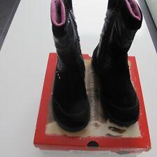 Stiefel & Boots für Mädchen mit medium Breite günstig kaufen