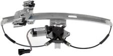 Power Window Motor and Regulator Assembly Rear Right fits 04-08 Grand Prix