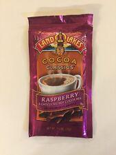 Land O Lakes Raspberry  & Chocolate Hot Cocoa Mix - 36 Individual Packs