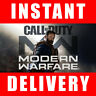 Call of Duty Modern Warfare Double XP 30 Minute Code - Instant Dispatch 24/7