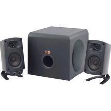 Klipsch ProMedia 2.1 THX Certified Speaker System in Black