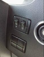 NCV3 Sprinter Dash switch adapter with switch