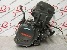 KTM DUKE 2 125 ABS 2019 COMPLETE RUNNING ENGINE BK524