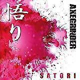 Axegrinder - Satori (NEW CD)