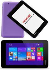"Toshiba Encore Mini WT7-C-101 17.78cm(7"") Windows Tablet B-Ware #T1923"