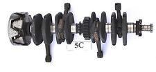 Honda CB 350 Four 72-75 - Kurbelwelle crank shaft