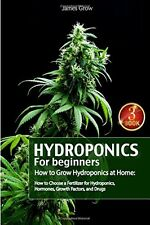 Hydroponics for Beginners How to Grow Hydroponics at Home Steps and Strategies
