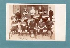 London Football Collectable Postcards