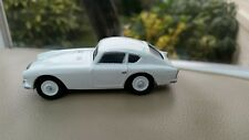 Dinky AC ACECA Very Rare Nice Collectors Diecast Model Car refurbished in White