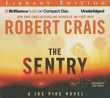 The Sentry Elvis Cole/Joe Pike Series)