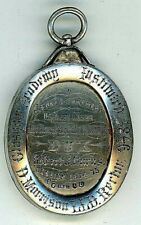 More details for glasgow academy, victorian silver dux medal session 1874-75 h'mkd glasgow 1874
