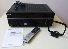 Sony STR-DE997 7.1 Channel FM/AM Receiver, FM Stereo, Home Theater + Extras EUC