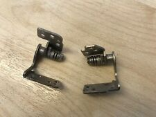 Sony VGN-NW VGN-NW11S VGN-NW20EF PCG-7171M Left & Right Lid Hinges Set