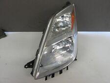 Toyota Prius Left Headlight Front Head Lamp Factory OEM 2004 2005