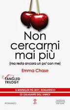 Non Cercarmi Mai Piu` (Italian)