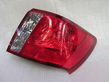 Subaru Impreza Sedan REAR TAILLIGHT TAIL LAMP OEM 2009 2010 2011 2012